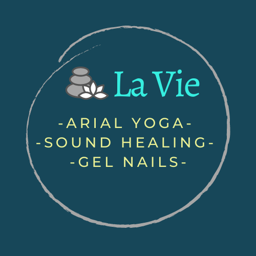 La Vie Logo New PNG
